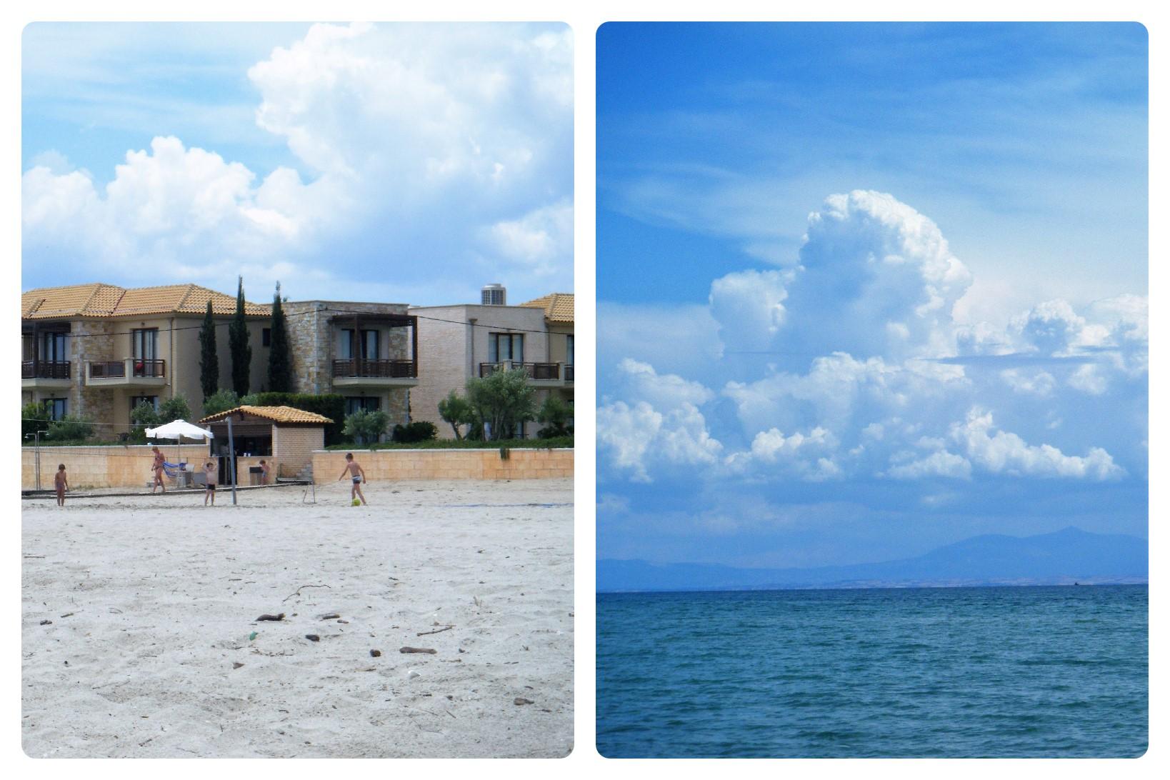 Olympische Riviera Paralia