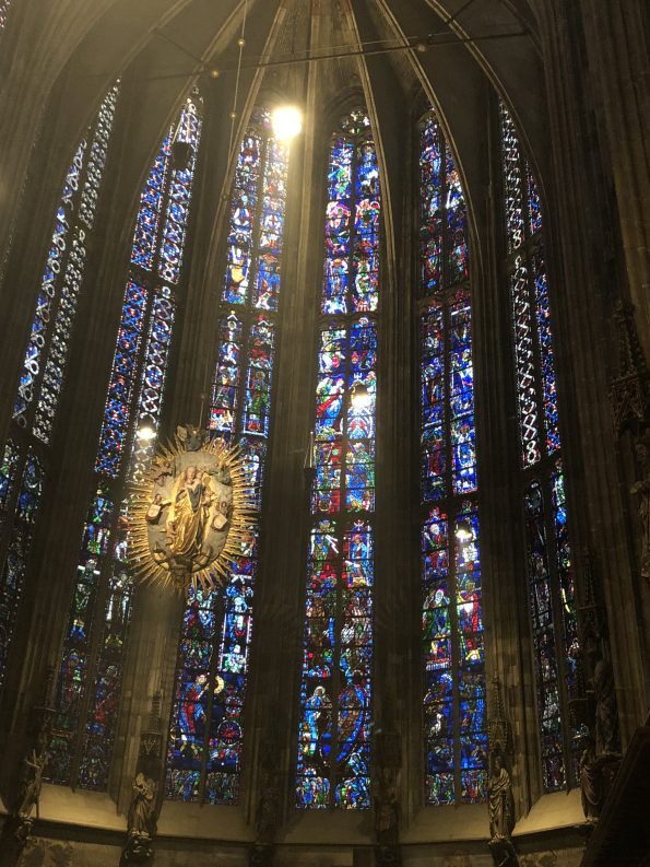 Fenster Dom