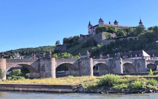 Würzburg - Lohnt sich ein Besuch auf der Landesgartenschau?