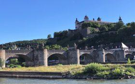 Festung Marienberg