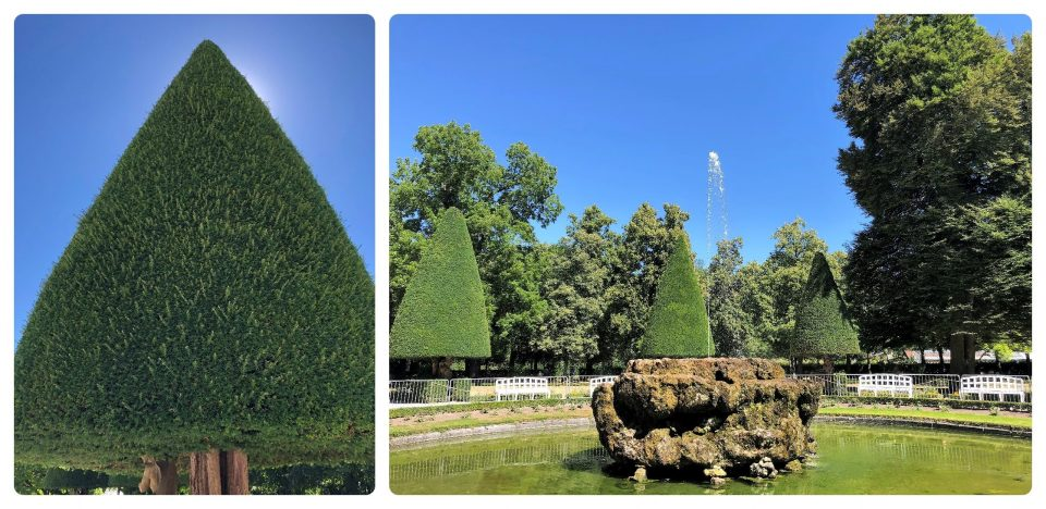 Schlosspark Residenz