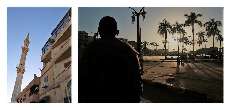 Erfahrungsbericht Nilkreuzfahrt Luxor Stadt