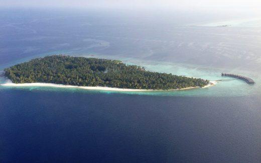 beste Hotel Malediven Filitheyo Island Resort