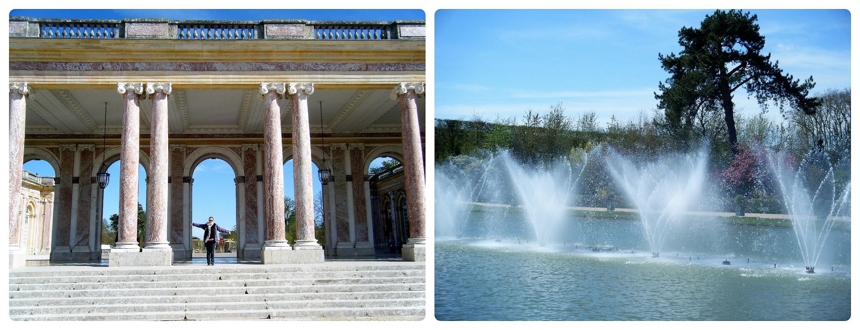 Schlosspark von Versailles