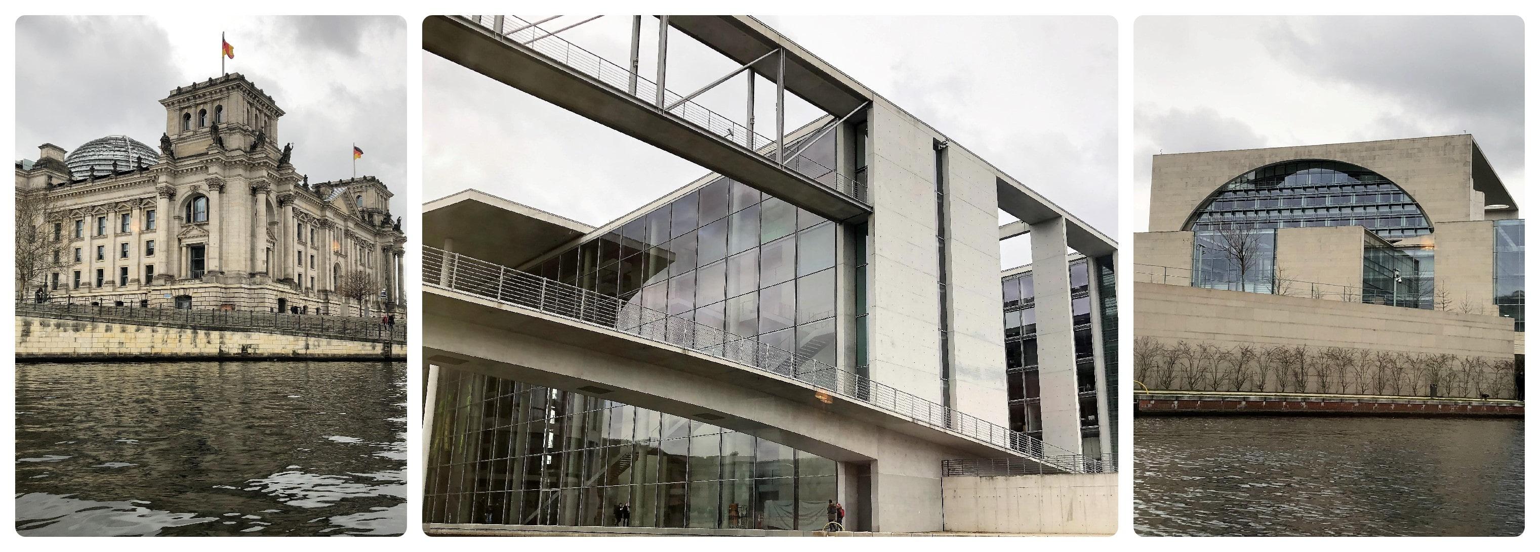 Reichstag Band des Bundes Kanzleramt-min