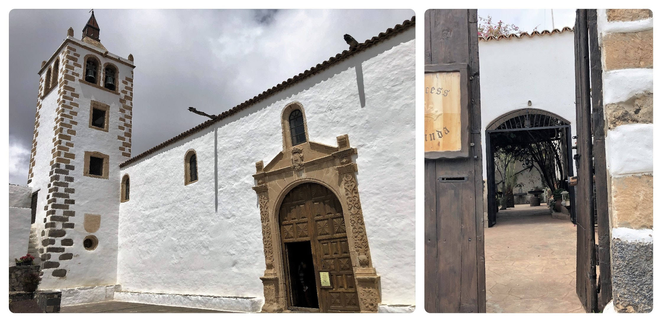 Kirche Betancuria