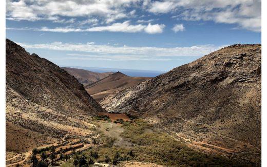 Fuerteventura wandern