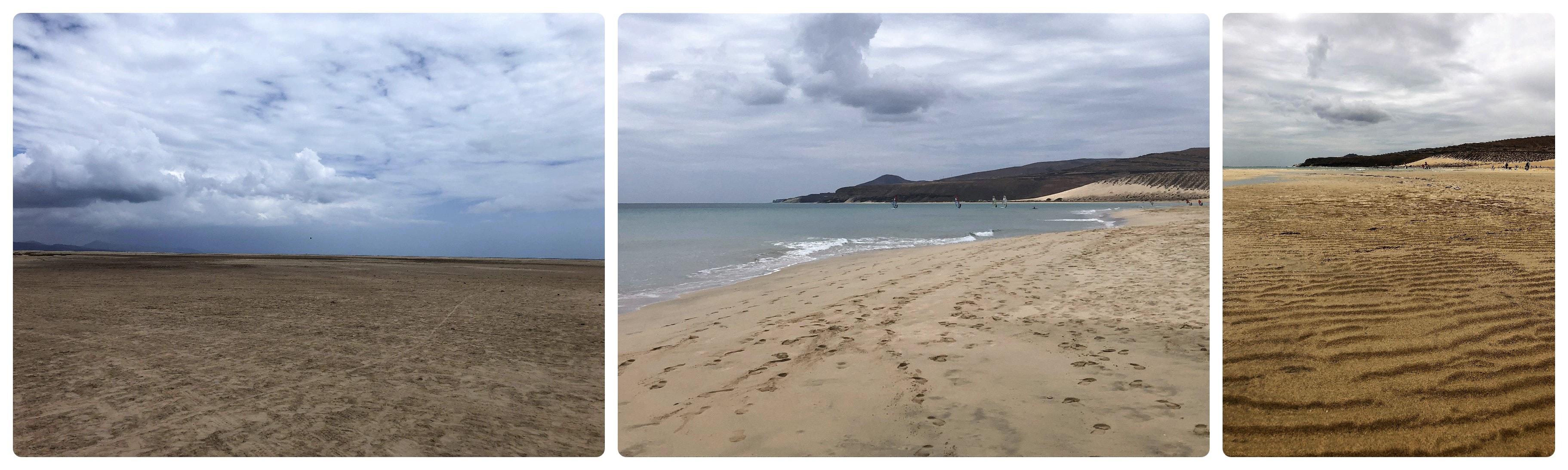 Sotavento Beach zum Kitesurfen-min