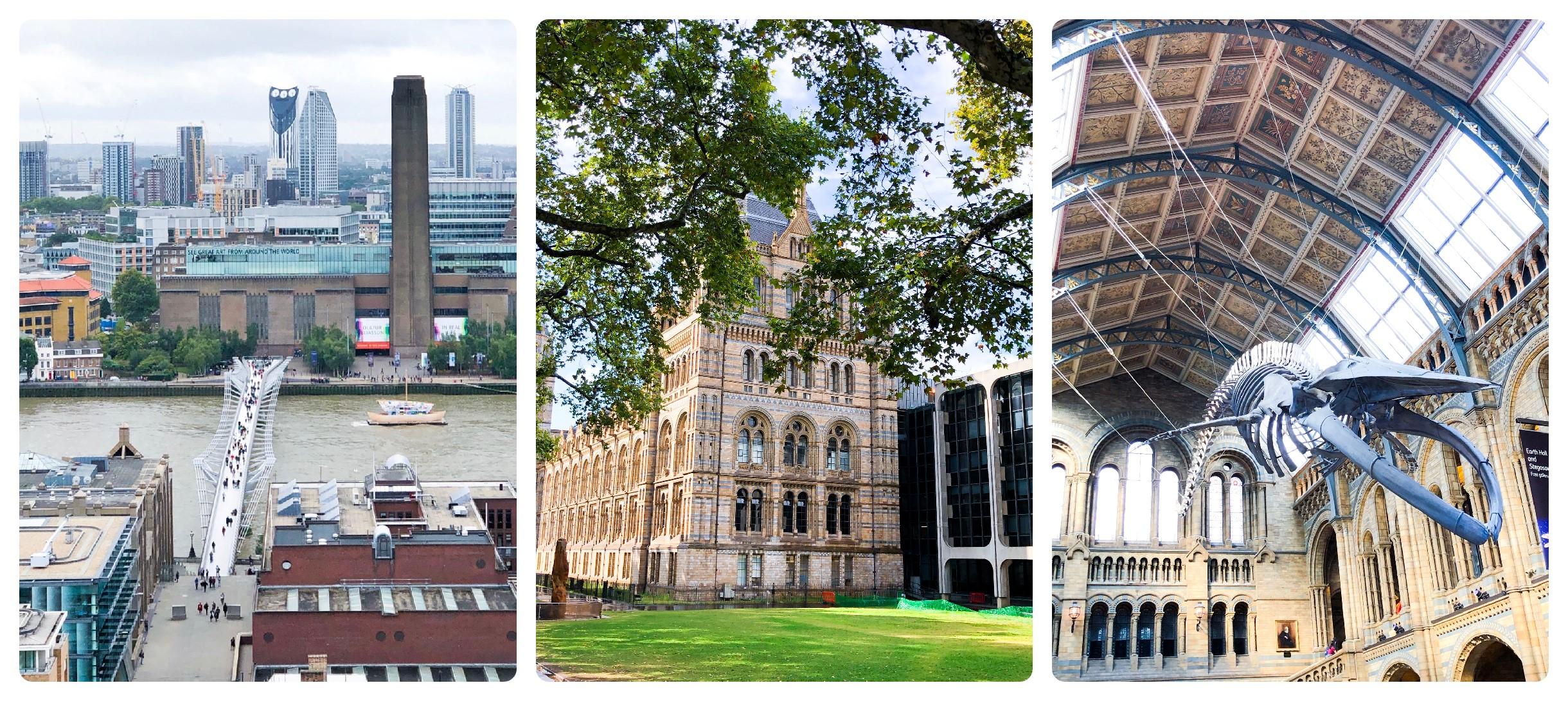 London ohne viel Geld 2