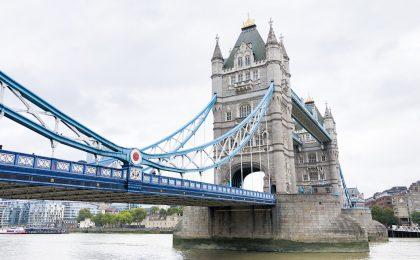 Wochenendtrip London Tips für Anfänger