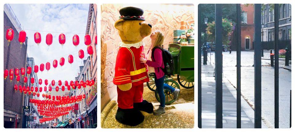 Wochenendtrip London das musst du nicht gesehen haben