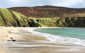 Wild Atlantic Way Highöights im County Donegal