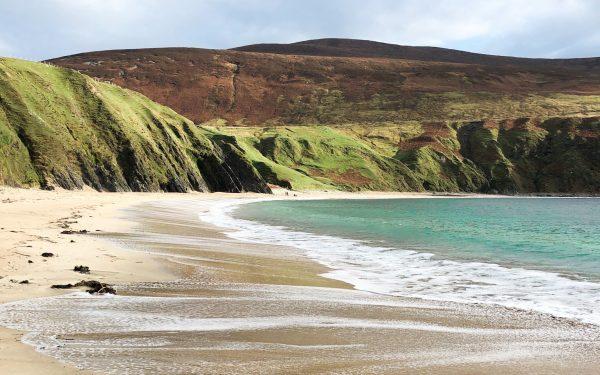 Wild Atlantic Way Highöights im County Donegal