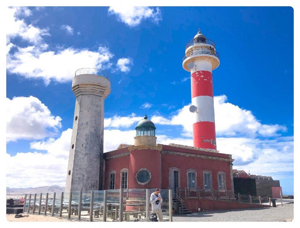 Faro el Toston