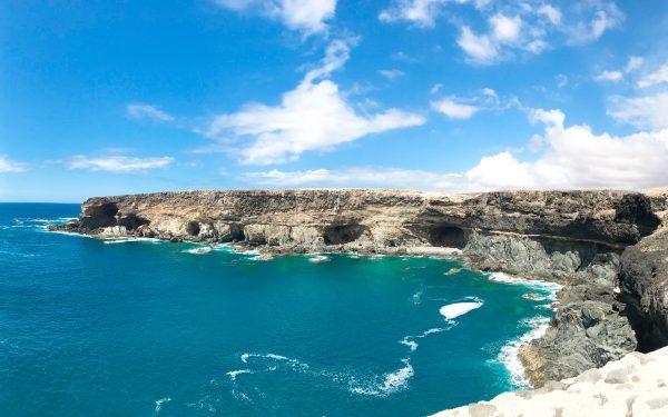 Fuerteventura Sehenswürdigkeiten Höhlen Ajuy