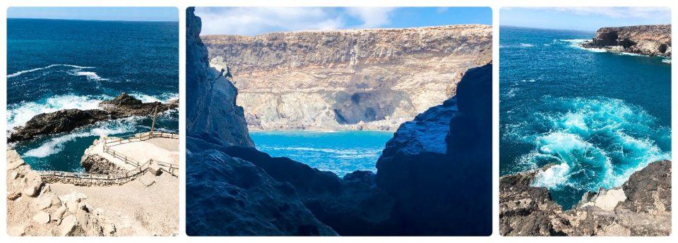 Sehenswürdigkeiten Fuerteventura Höhlen von Auy