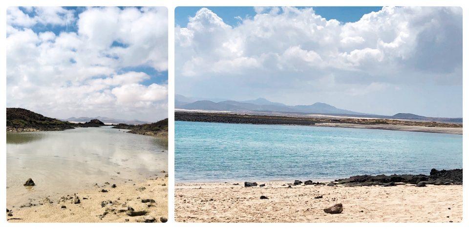 Fuerteventrua Sehenswürdigkeiten Insel Lobos