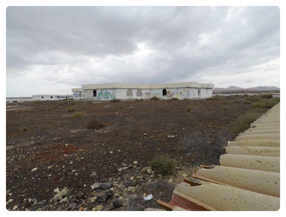 Lostplaces auf Fuerteventura