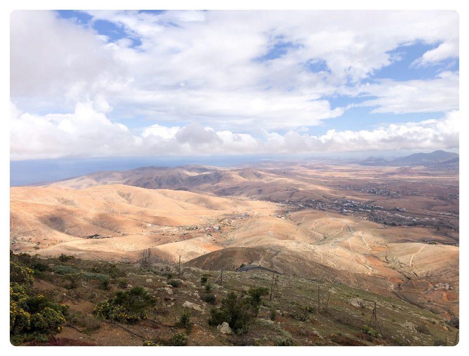 Aussicht vom Mirador Morro Veloso